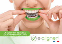 Catalogue e-aligner